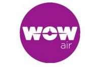 Авиакомпания Wow air