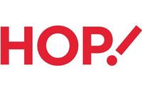 Авиакомпания hop
