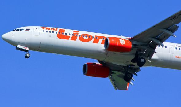 Авиакомпания Thai Lion Air