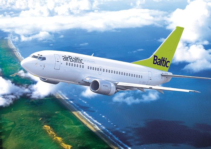 Из России в Италию по сниженным ценам с AirBaltic