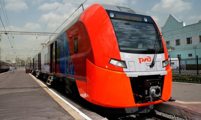 Ласточка будет ходить между Санкт-Петербургом и Выборгом