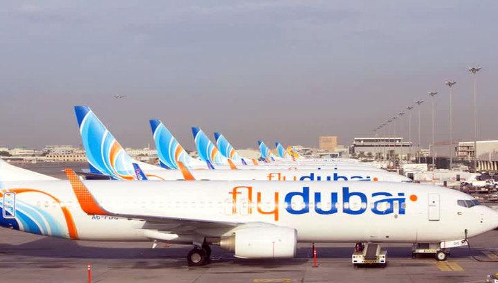 FlyDubai открыл продажу авиабилетов в Тайланд