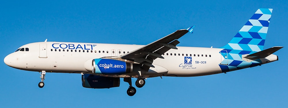 Авиакомпания Cobalt Air